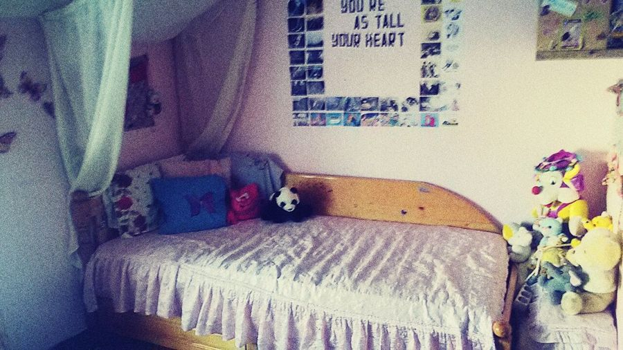Tumblr room ? First Eyeem Photo
