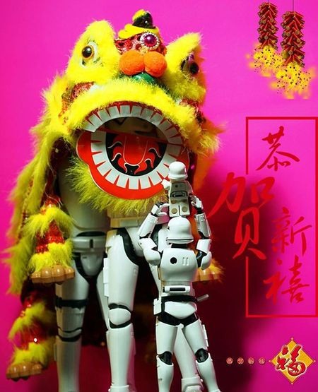 Happy Chinese New Year😊 May this new year bring you prosperity,happiness & good fortune😉😉😉 ----------------------------------------- Starwars Stormtrooper TheForceAwakens Starwarsdaily Photooftheday Firstorderstormtrooper Photoshoot Toygroup_alliance Toys Instalike Instagood Instadaily Instalove LEGO Toydiscovery Bestpic Picoftheday Ig_bogota_ Instapic Instaphoto Justanothertoygroup Bestphoto Legostarwars Toyslagram_lego Toyphotography epictoyart bepopular bestpicture fatherandson ig_santanderes
