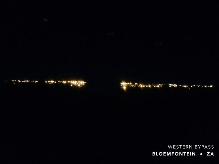 Bloem During The Night