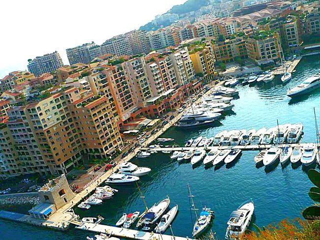 Mypointofview Architecture Architecture_collection Building Building Exterior Landscape Landscape_Collection Landscape_photographySea_collection à Monaco Francetourisme Francetourism
