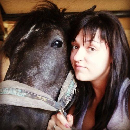 Selfieconlequino♥ Mylove Mustang