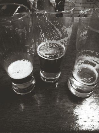 I Love Beer! Drink Up