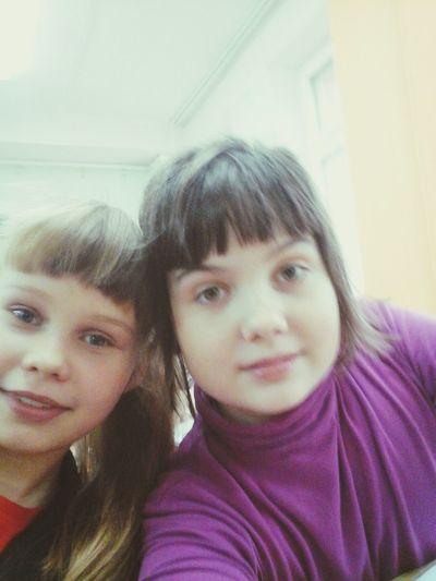На алгебре) At School