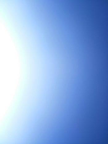 Creative Light And Shadow Heaven♥ Sky Skylovers Ceu Azul Ceu Liindo!