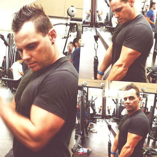 Gym Body & Fitness Steel Free Hamm Der Triezeps Muss Wachsen !! :p Project