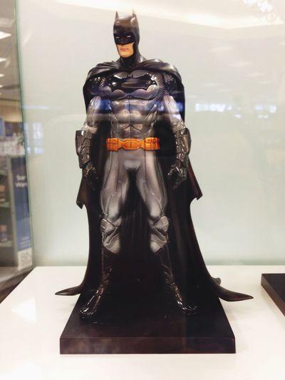 Batman Action Figures Justiceleague Gotham