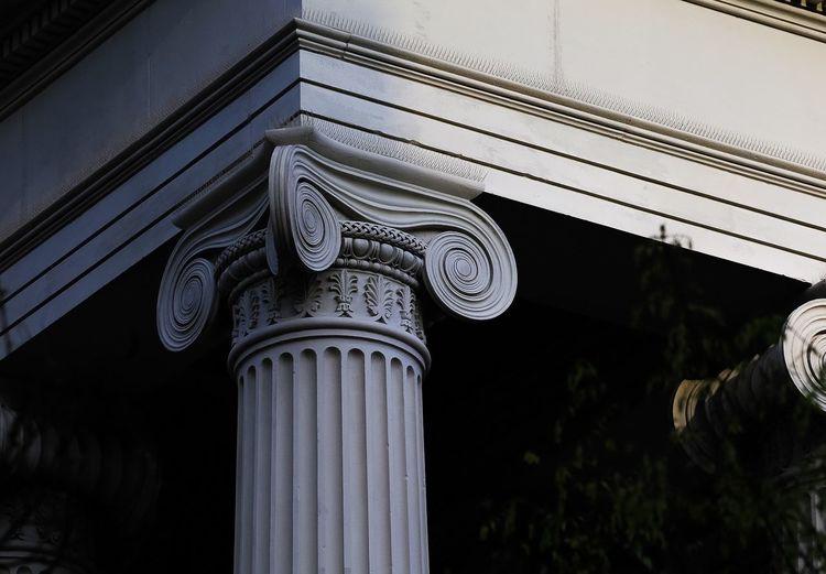 Architecture Historic Vintage Column JGLowe Building Historic Building Historic Architecture Classical Architecture