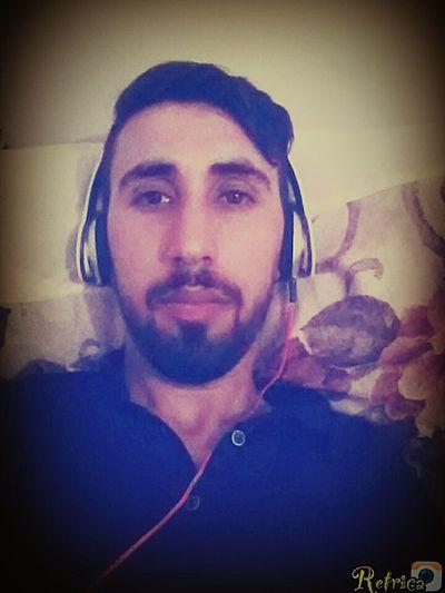 Müzik diliyorum