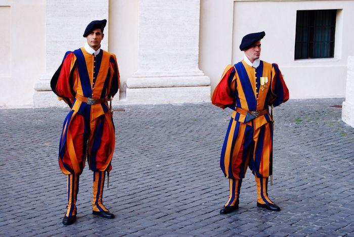 Traveling Holiday Rome Trip Roma Rome Italy Vatican Vaticano