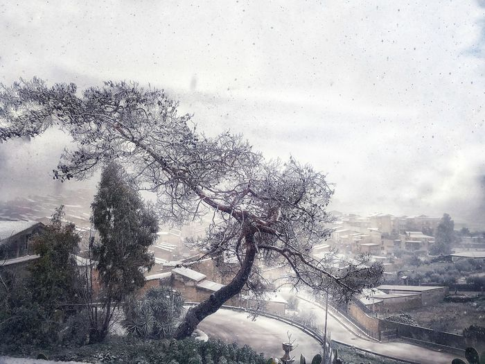 Snow Neve Siciliano Mate10pro Siciliabedda Sicily Fotospeciali Huawei Cielo Nuvole Paesaggio Photography Panorama Blogger Backgrounds Sky Close-up Cloud - Sky Monsoon Frosted Glass