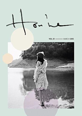 The inaugural issue of my magazine is finally here!! Hon'ne Vol.01 - Start From Layers www.facebook.com/honnemag   www.honnemag.com Magazine Fashion Graphic Design Hon'ne Magazine