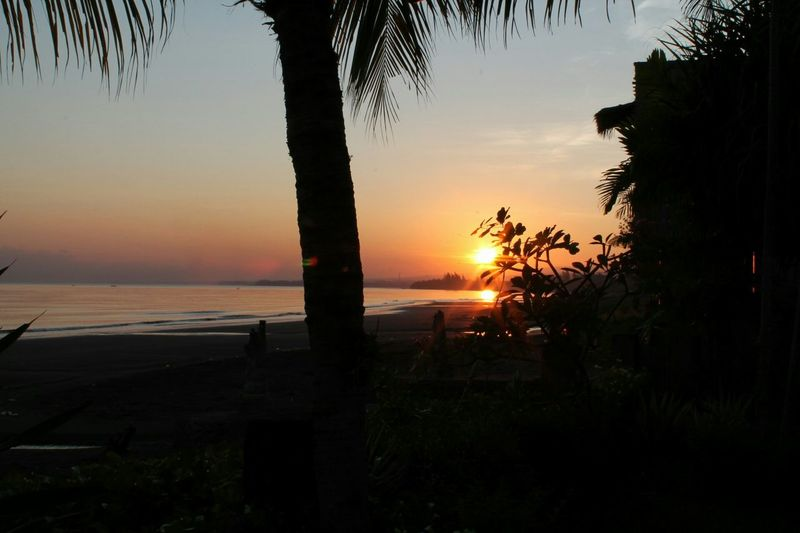 Sunrise Sunrise Sunset Sunset_collection Lovina Beach
