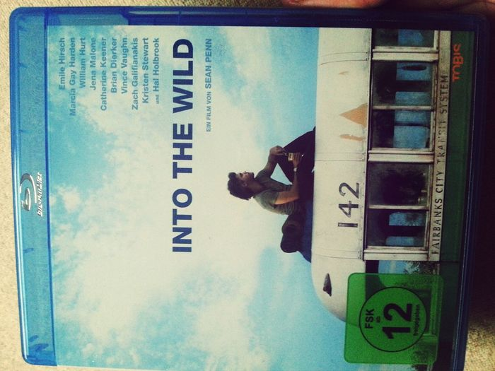 Into The Wild bester Film der welt ♥