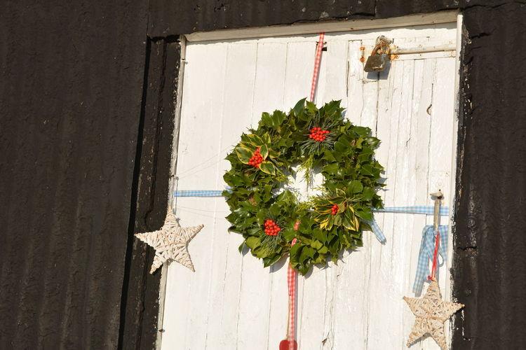 Christmasdecorat