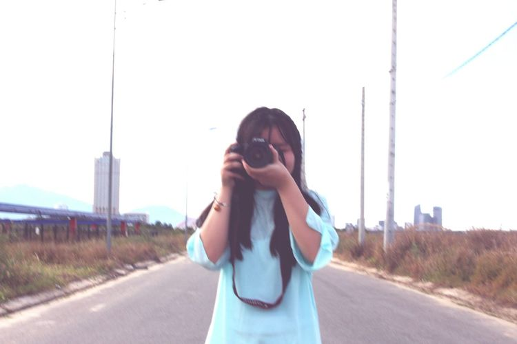 A photographer... =))) Hottoday Goodday Goodweather