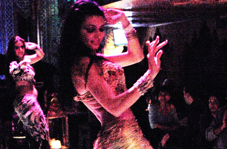 Milano Night Milan,Italy Belly Dancer Belly Dancing Bellydance Marocain Marocaine Night Nightlife People Restaurant