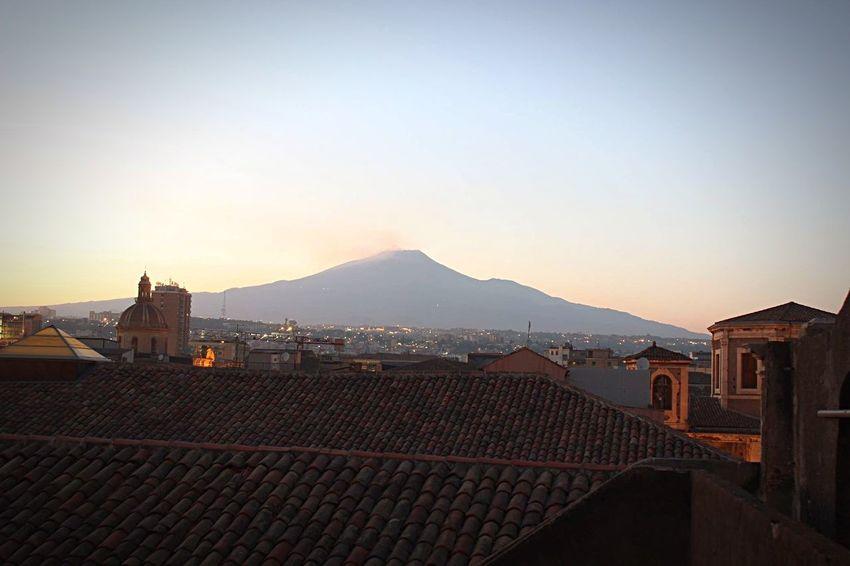 Mount Etna Phrobisantos Sicily Siciliabedda Catania Canon Landscape Loveit EyeEm