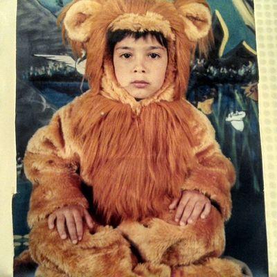 Eu sou fera meu !!! Eu sou um lion of judah !!! Boanoite