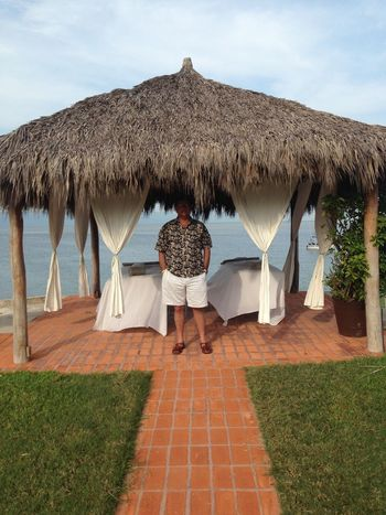 Supersize Yourself With Whitewall Puerto Vallarta Enjoying Life Relaxing