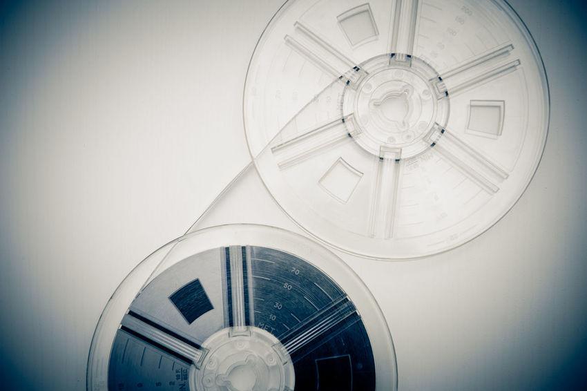 Super 8 vintage movie reels background Celluloid Cinema Close-up Film Filmstrips MOVIE No People Old Reel Super 8 Symbol Vintage