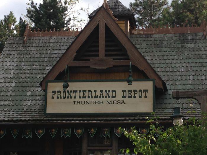 Disneyland Taking Photos First Eyeem Photo Gare De Disney Paysage