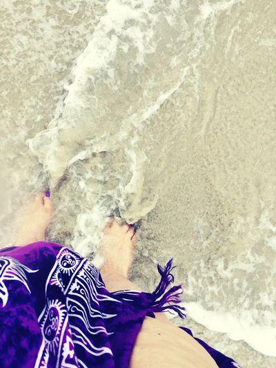 Holiday POV Beach