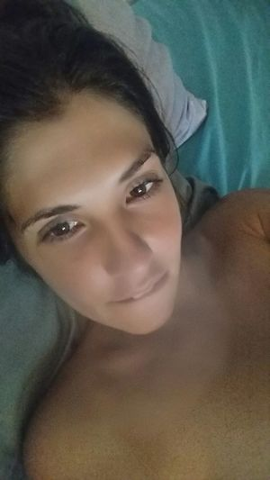 Sweetest Of Dreams To You Goodnight World NakedGirrrl All Natural