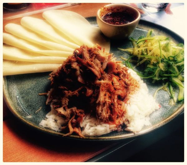Wagamama Finedining Friends Delicious Healthy Crispyduck Shopping ♡
