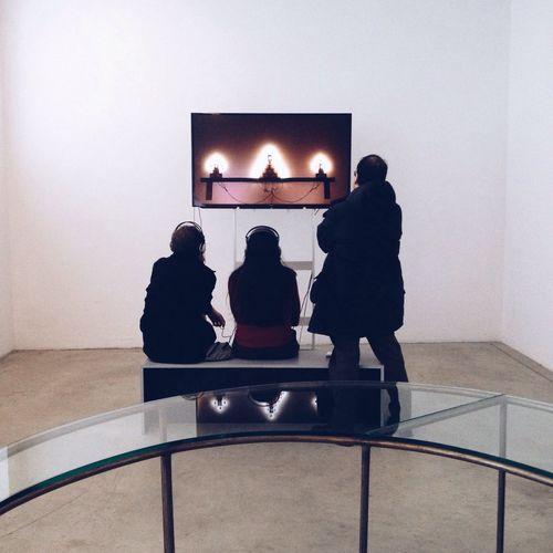Christian Boltanski Art Fondazione Merz Torino Turin
