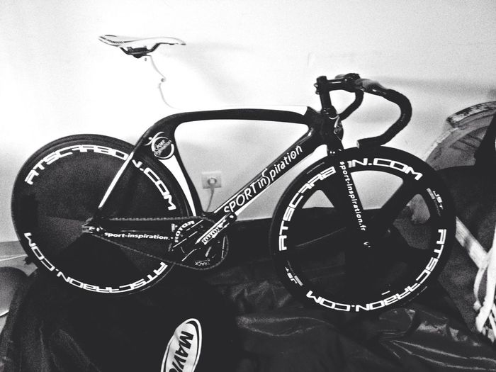 Cycling Track Vitesse Sprinter