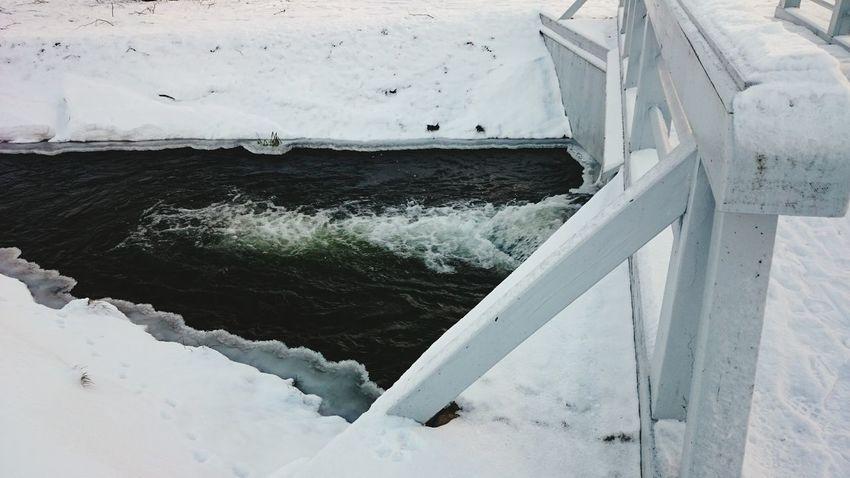 Neige❄ Landscape Winter Hiver
