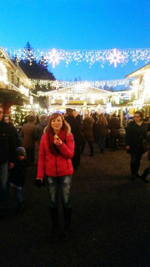 Weihnachtsmarkt 😚😍😙😍😙😍😙😙😙😙❤❤❤👍✌ I Love It ❤