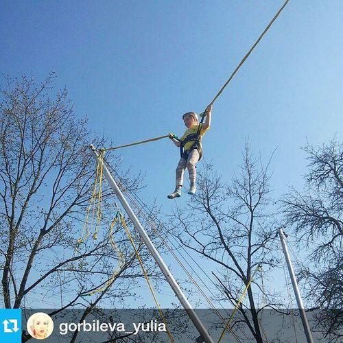 Repost @gorbileva_yulia ・・・ Я умею летаааааать Нирмала полеты полетывоснеинаяву Nirmala fly ibealiveicanfly