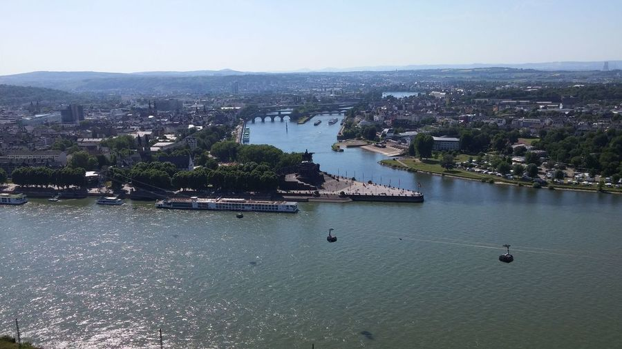 River Germany