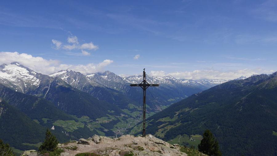 Südtirol Alpen