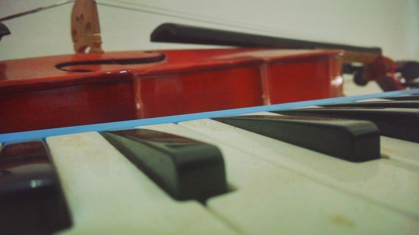 Indoors  No People Close-up Musical Instrument Piano Day TakeoverMusic