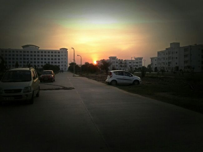 Gla university First Eyeem Photo