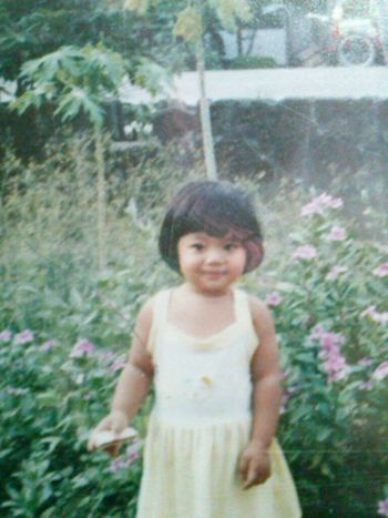 Throwback! :)))))) That's Me JustMe