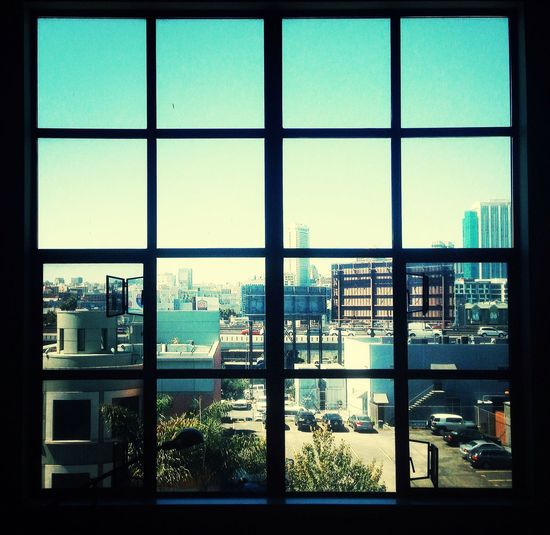 Latergram San Francisco
