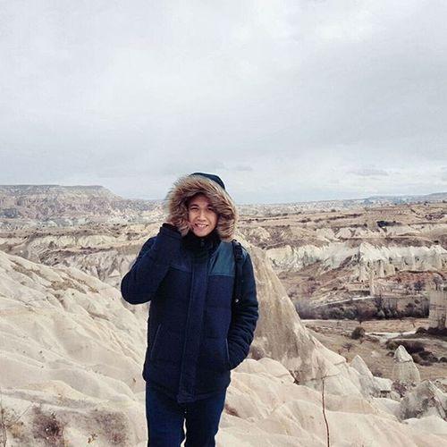Beautiful Capadoccia Kapadokya