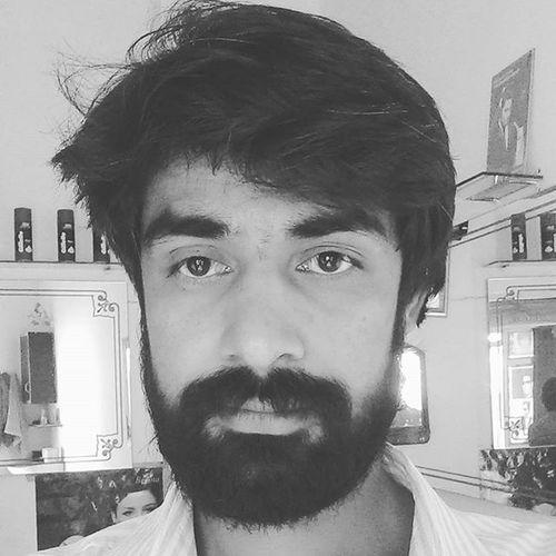 Grey soul Selfie Beard Delhi Travel Moretocome