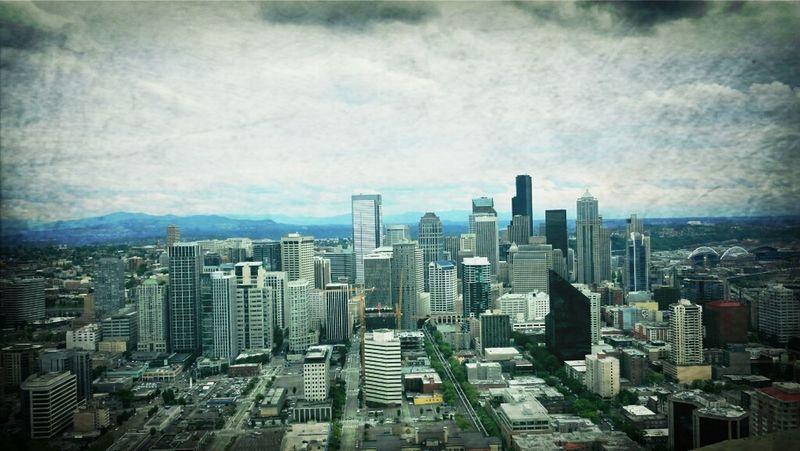 USA Seattle Skyline Seattle Washington Eyeem Seattle Meetup Spaceneedle