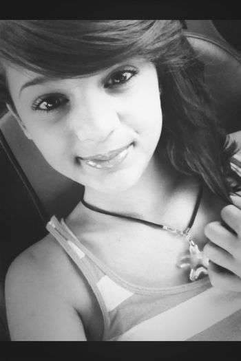 Just another Blackandwhite picture :3 Baby Face c:
