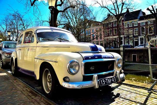 Meinautomoment Retro Volvocars