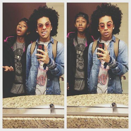 Ray & Prince