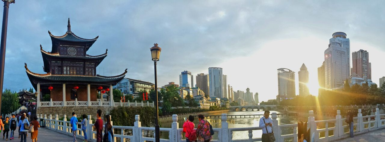 One of my best shots ever..i love this place... Ancient Chinese Building Guiyang EyeEm Best Shots Streamzoofamily