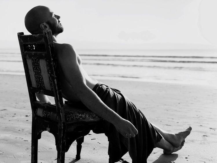 Relaxing Israel Beaches EyeEmNewHere Summer Exploratorium