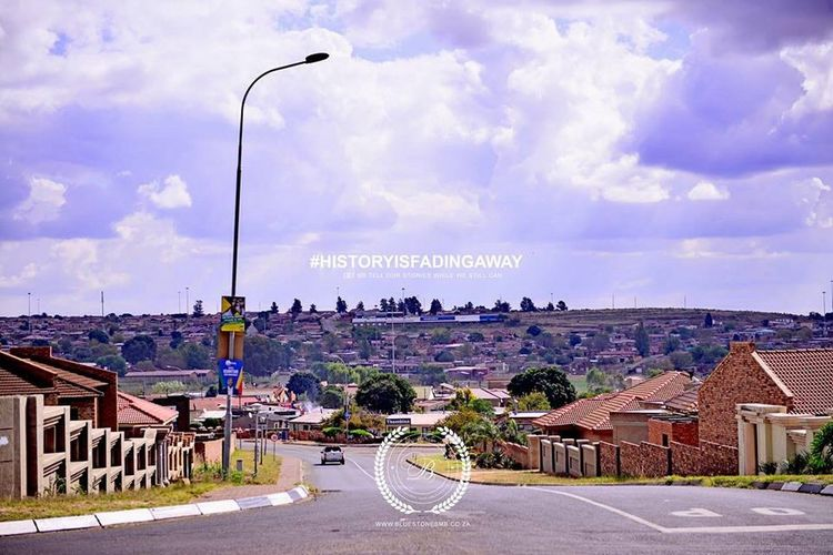 History Is Fading Away Series - Current Work Shot In Mhluzi, Middelburg, Mpumalanga, South Africa. © 2016 Bluestones Photography & Films - Media Hub. All Rights Reserved By The Photographer. All Images Included Here In This Website Publication Are The Cop