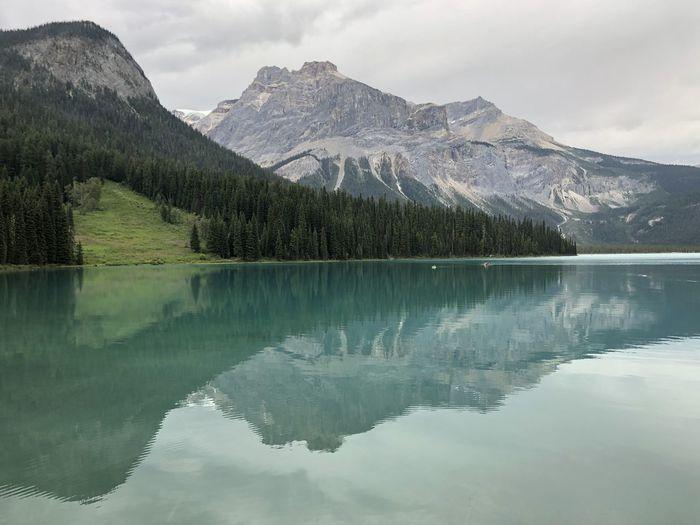 Emerald Lake,