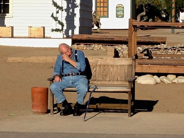 After nap San Diego Highnoon Nap Time Old Town Canon EyeEm Gallery